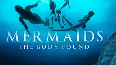 Mermaids, The Body Found